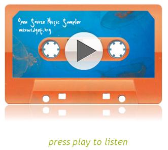 mixwidgettape