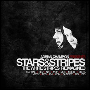 starsandstripesproject_cover