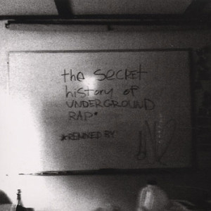 sole - the secret history ... (cover)
