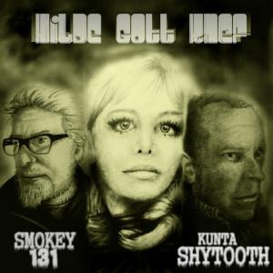 smokey131 & kunta shytooth - hilde gott knef_cover