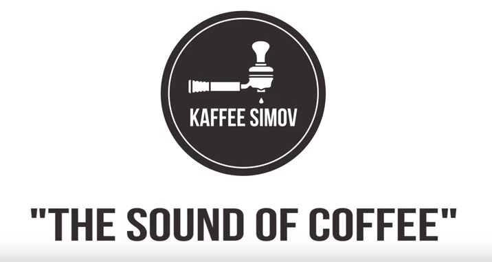Kaffee Simov - The Sound Of Coffee [Bild]